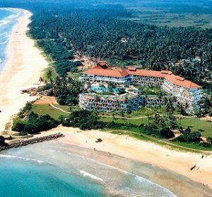 The Bentota Beach Hotel