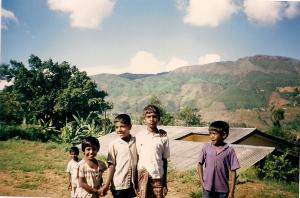 Dikoya, 1992