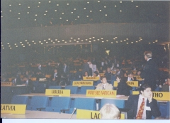Inside the Debate Room