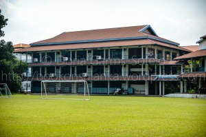 My High School in Nov 2013